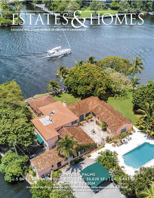 Estates & Homes of Ft. Lauderdale