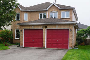 Featured Property in Oshawa, ON L1K 2E4