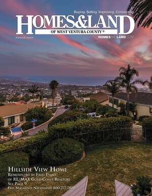 Homes & Land of West Ventura County