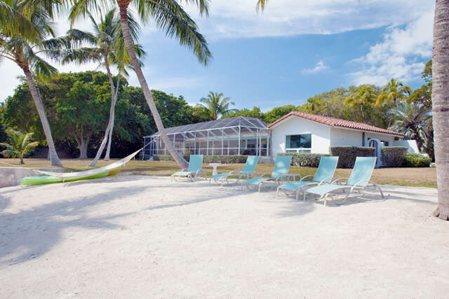 Single Family for Sale at 80531 Old Highway Islamorada, Florida 33036 United States