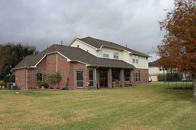 Single Family for Sale at 3402 River Ranch North Drive Rosenberg, Texas 77471 United States