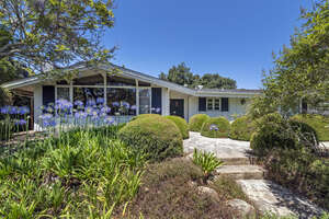 Featured Property in Montecito, CA 93108
