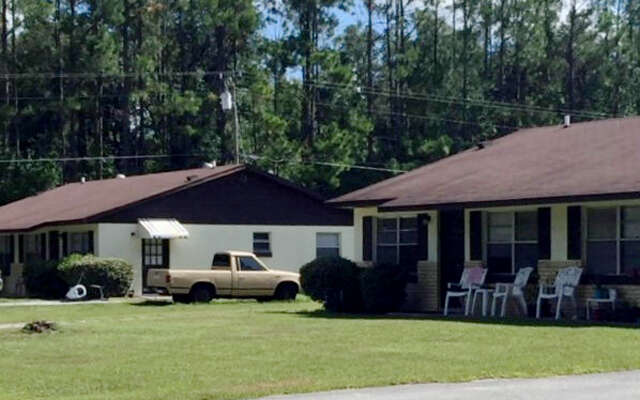 Single Family for Sale at 9249 137th Drive Live Oak, Florida 32060 United States