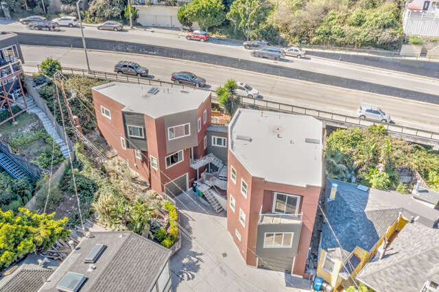 Single Family for Sale at 170-180 Yukon St San Francisco, California 94114 United States