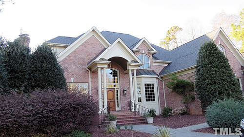 Single Family for Sale at 6333 Mountain Grove Lane Wake Forest, North Carolina 27587 United States