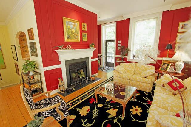 Condominium for Sale at 1417 Floyd Avenue Richmond, Virginia 23219 United States
