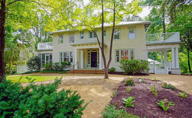 Single Family for Sale at 1930 Thomson Road Charlottesville, Virginia 22902 United States