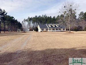 Featured Property in Ludowici, GA 31316