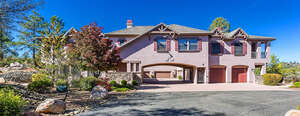 Single Family Home for Sale, ListingId:41946788, location: Alpine Meadows condo Prescott 86305