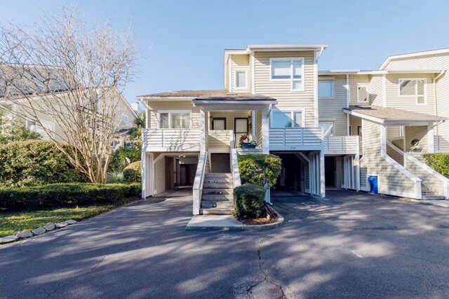 Single Family for Sale at 1731 Fiddlers Cove Johns Island, South Carolina 29455 United States