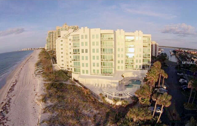 Condominium for Sale at 1590 Gulf Blvd Clearwater Beach, Florida 33767 United States