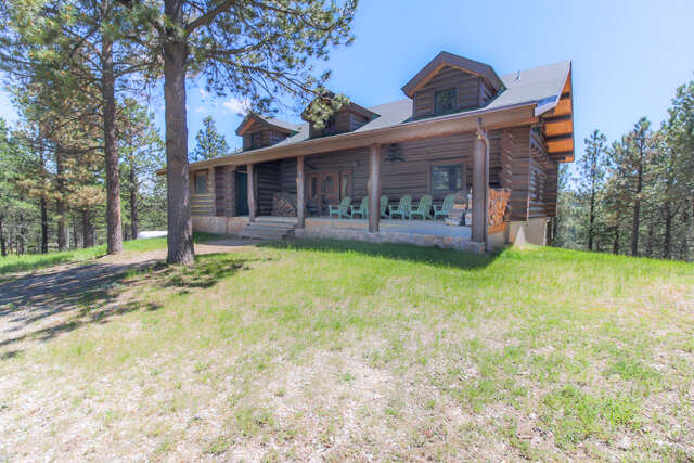 Single Family for Sale at 12167 Point Place Deadwood, South Dakota 57732 United States
