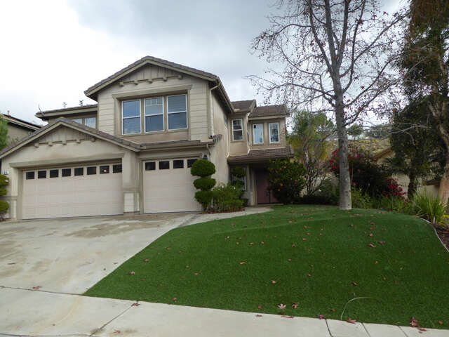 Single Family for Sale at 64 Gingham Coto De Caza, California 92679 United States