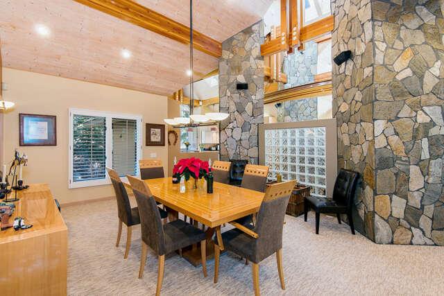 Additional photo for property listing at 11 Kelly Circle  Glenbrook, Nevada 89413 United States