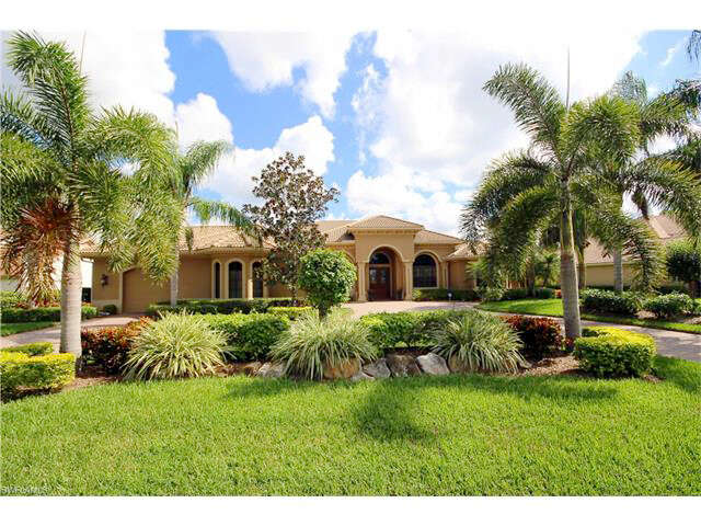 Single Family for Sale at 20313 Wildcat Run Dr Estero, Florida 33928 United States