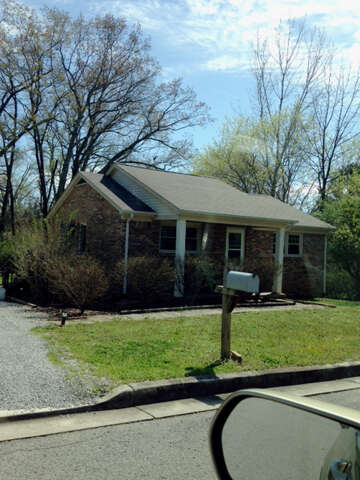 Real Estate for Sale, ListingId:46377590, location: 48 Columbia St Cookeville 38501