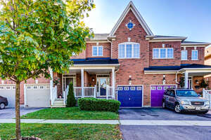Featured Property in Ajax, ON L1T 0G9