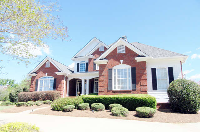 Real Estate for Sale, ListingId:42748609, location: 1091 Oaklake Trail Watkinsville 30677