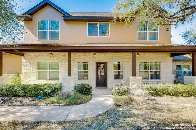 Single Family for Sale at 30703 Acacia Pass Bulverde, Texas 78163 United States