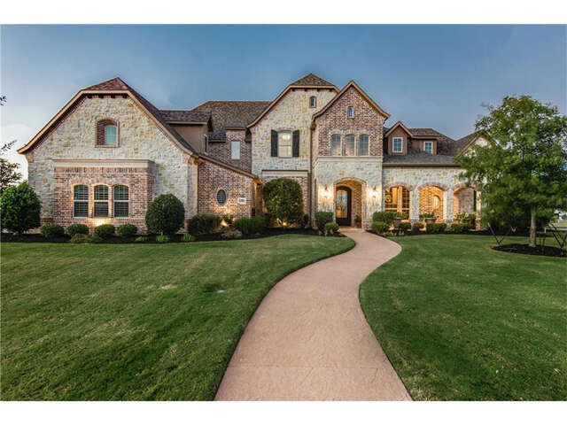 Single Family for Sale at 2201 Woodhaven Dr Prosper, Texas 75078 United States
