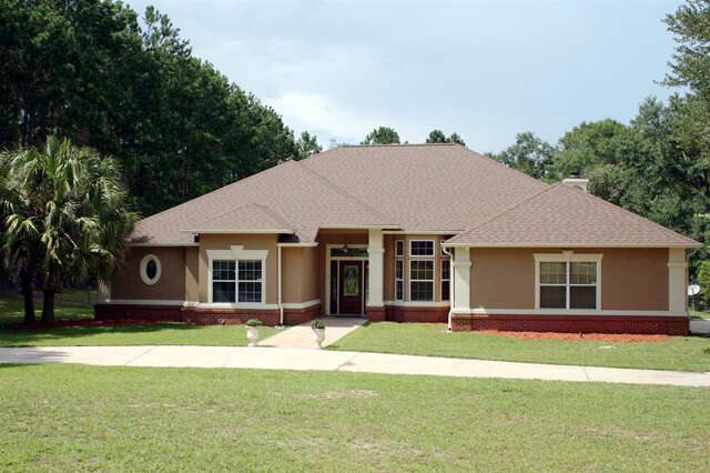 Real Estate for Sale, ListingId:46606734, location: 8017 Archer Tallahassee 32309