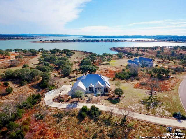 Single Family for Sale at 278 Gauntlet Spring Branch, Texas 78070 United States