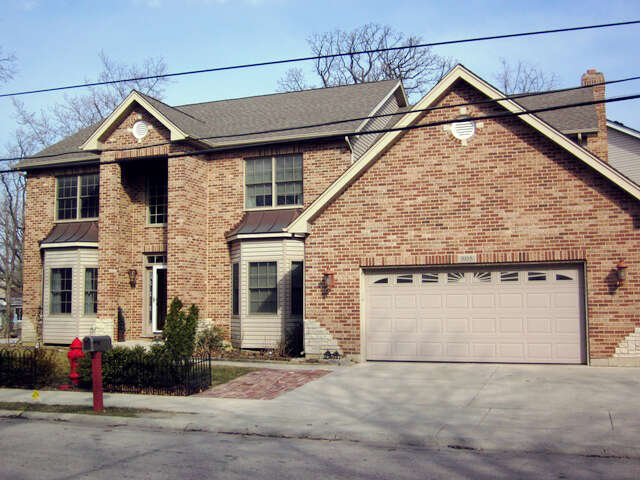 Single Family for Sale at 805 West Wood Street Bensenville, Illinois 60106 United States