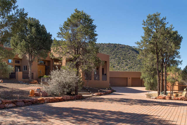 Real Estate for Sale, ListingId:42233987, location: 165 Horse Ranch Rd Sedona 86351