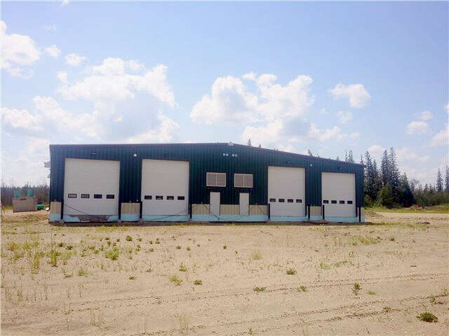 Featured Property in COUNTY OF GRANDE PRAIRIE, AB T8V 3Y1