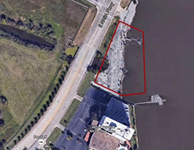 Land for Sale at 3002 Nasa Rd 1 Houston, Texas 77058 United States