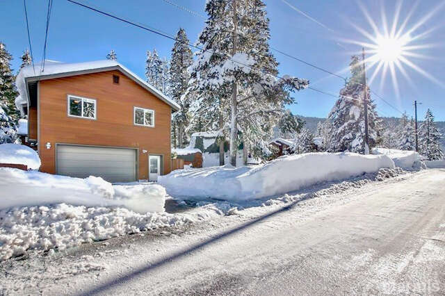 Single Family for Sale at 2717 South Upper Truckee Road Meyers, California 96155 United States