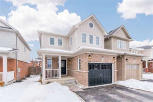 Featured Property in Bowmanville, ON L1C 0E7