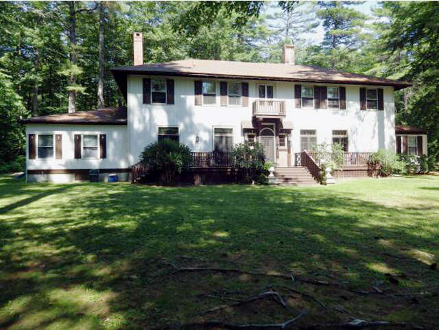 Single Family for Sale at 765 North Main Street Wolfeboro, New Hampshire 03894 United States