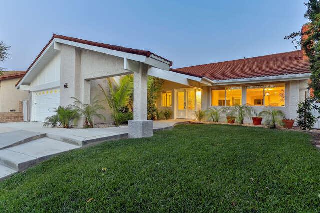 Single Family for Sale at 28802 Colina Vista Street Agoura Hills, California 91301 United States