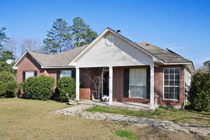 Real Estate for Sale, ListingId: 43005291, Loranger, LA  70446