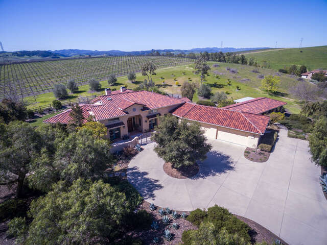 Single Family for Sale at 6775 Calle Stornetta San Luis Obispo, California 93401 United States