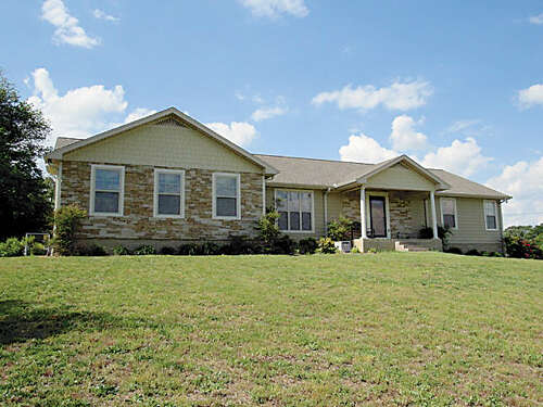 Real Estate for Sale, ListingId:40435976, location: 107 Darkey Springs Rd Walling 38587