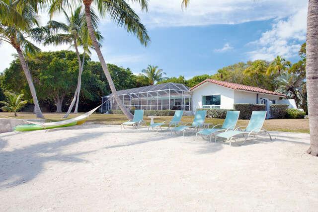 Single Family for Sale at 80531 Old Highway Islamorada, Florida 33036 United States