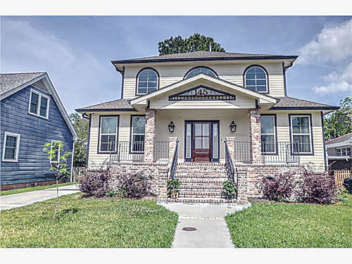 Single Family for Sale at 145 Middle Park Pl New Orleans, Louisiana 70124 United States
