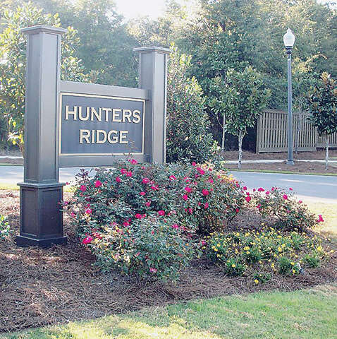 Land for Sale at 47 Lots Hunter's Ridge Defuniak Springs, Florida 32433 United States