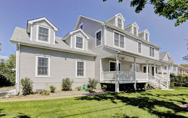 Single Family for Sale at 260 E Virginia Avenue Manasquan, New Jersey 08736 United States