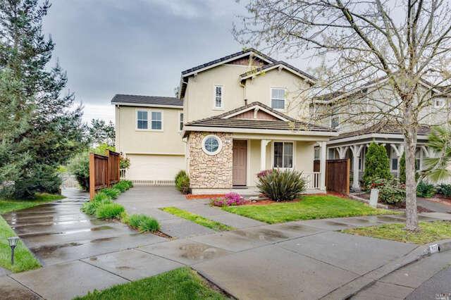 Single Family for Sale at 961 Hogwarts Circle Petaluma, California 94954 United States
