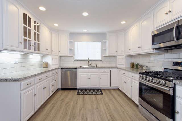 Single Family for Sale at 232 Rankin St Santa Cruz, California 95060 United States
