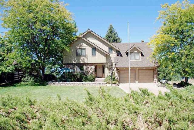 Single Family for Sale at 823 Lassen View Drive Lake Almanor, California 96137 United States