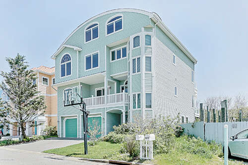 Single Family for Sale at 1612 Beacon Lane Point Pleasant Beach, New Jersey 08742 United States