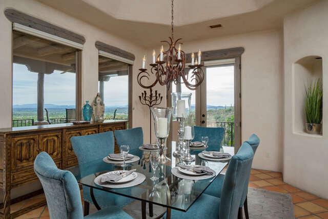 Single Family for Sale at 5420 N Avenida De La Colina Tucson, Arizona 85749 United States