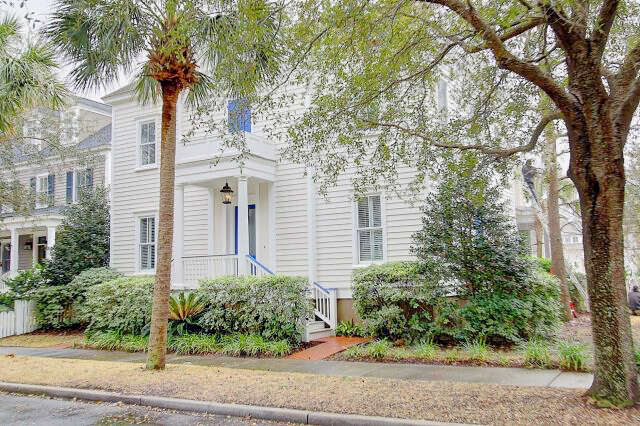 Single Family for Sale at 75 Secession Street Mount Pleasant, South Carolina 29464 United States