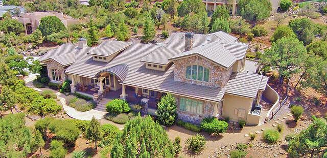 Additional photo for property listing at 2911 Shadowhawk Drive  Prescott, Arizona 86303 United States