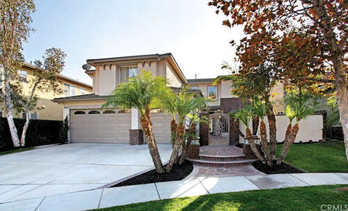 Single Family for Sale at 3836 Whistle Train Road Brea, California 92823 United States
