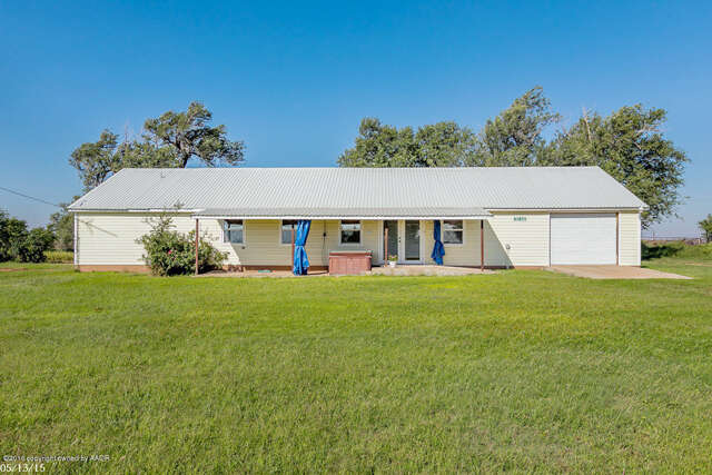 Single Family for Sale at 20160 Portland Rd Canyon, Texas 79015 United States
